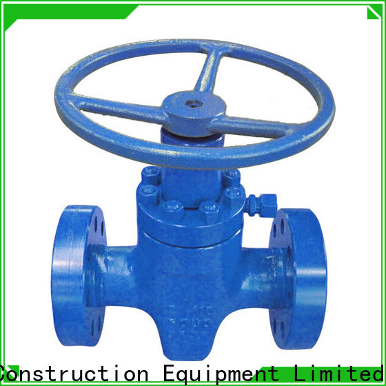 Sino Global wedge gate valve manufacturers Supply for x-mas trees