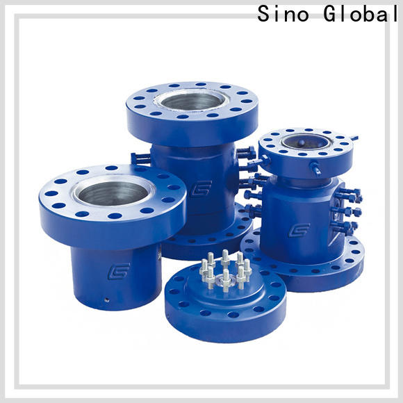 Sino Global Latest wellhead tubing hanger manufacturers for connecting casings
