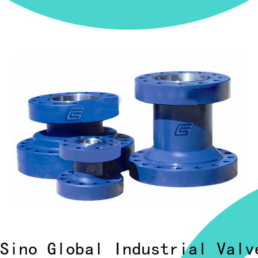 Top wellhead suppliers manufacturers for intermediate depth well and common well