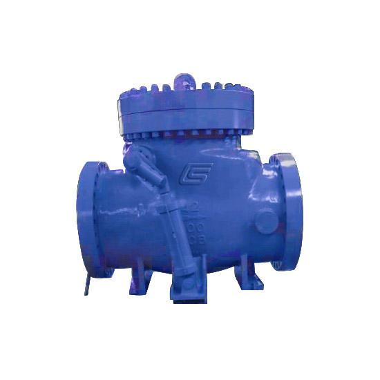 Api6dbs1868  din swing check valves