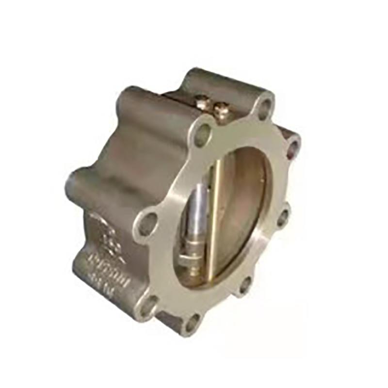 Api594api6d wafer check valves