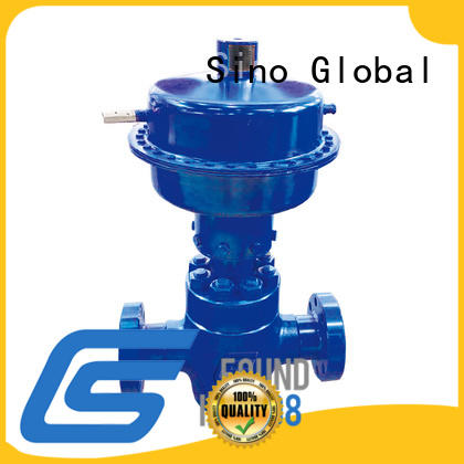 Sino Global Best surface safety valve Suppliers for Control
