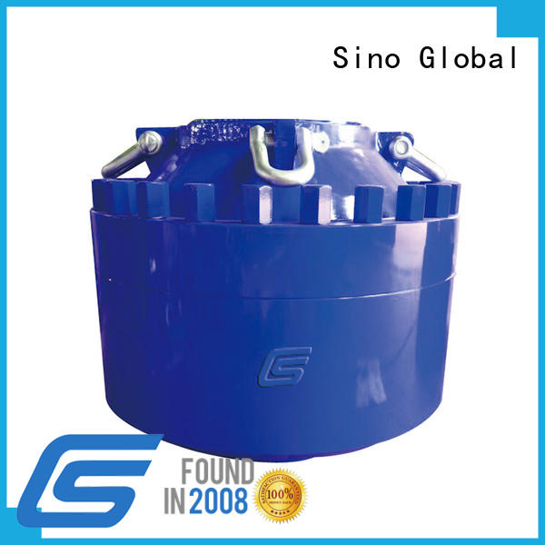 Sino Global BOP STACK company for wellhead control