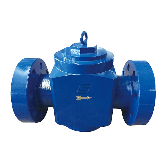 Api6a  check valve with factory price