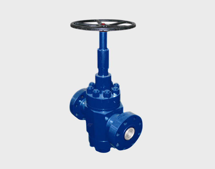 product-Ball screwed operated ball valve wellhead valves-Sino Global-img-1