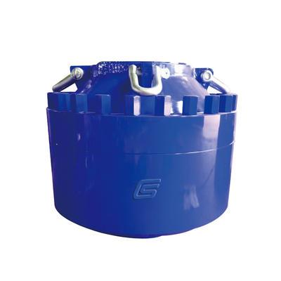 Annular bop & ram bop components