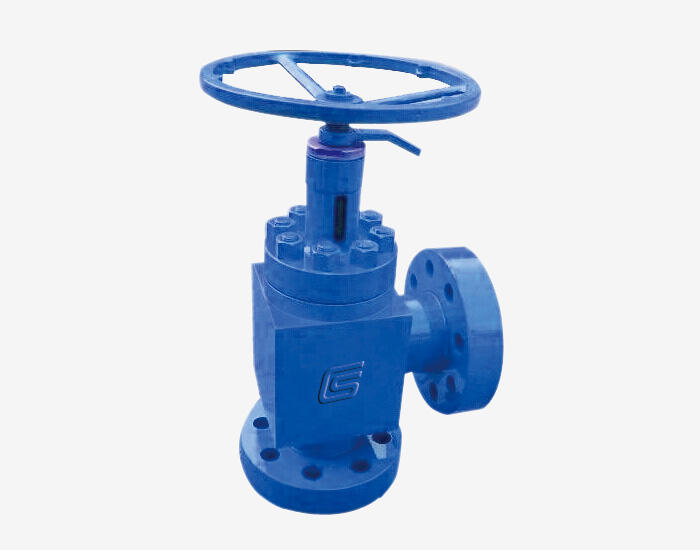 product-adjustable choke valve-Sino Valves-img-1