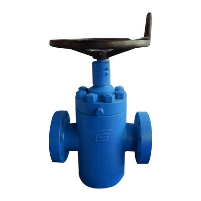 1 Fc type gate valve factory