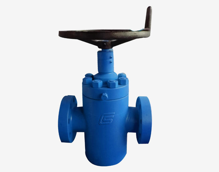 product-1 Fc type gate valve factory-Sino Valves-img-1