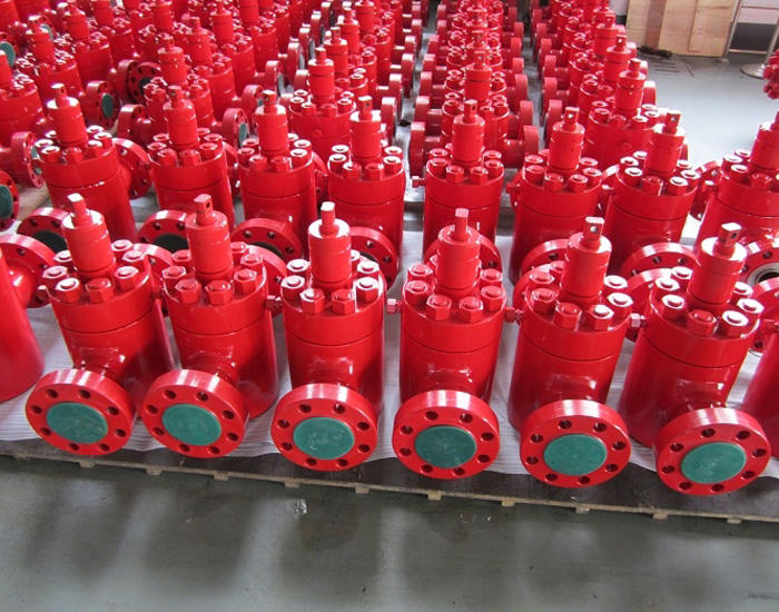 product-Sino Valves-1 Fc type gate valve factory-img