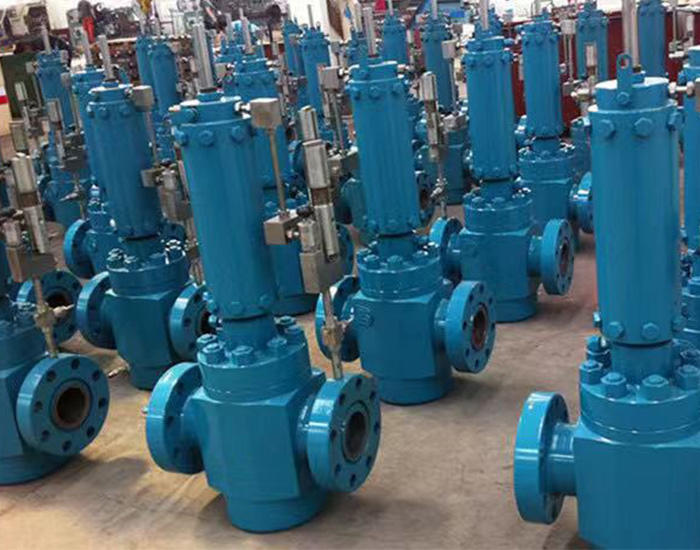 product-Sino Valves-surface safety valve-img-1