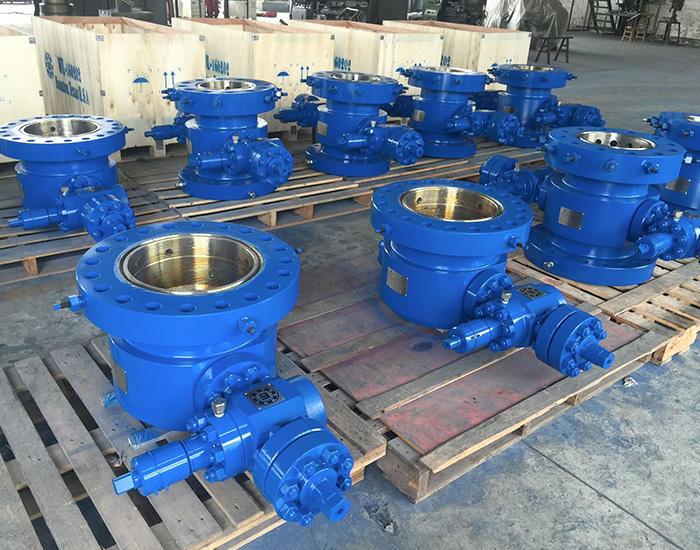 product-wellhead equipments-Sino Global-img-1