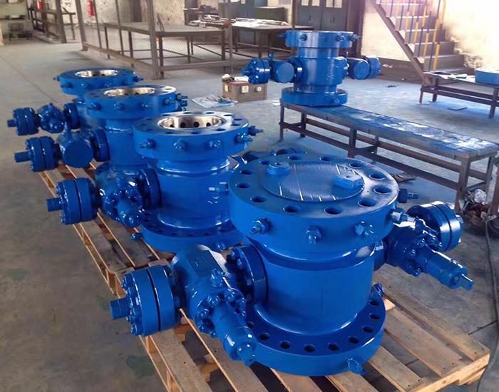 product-wellhead tubing hanger-Sino Global-img-1