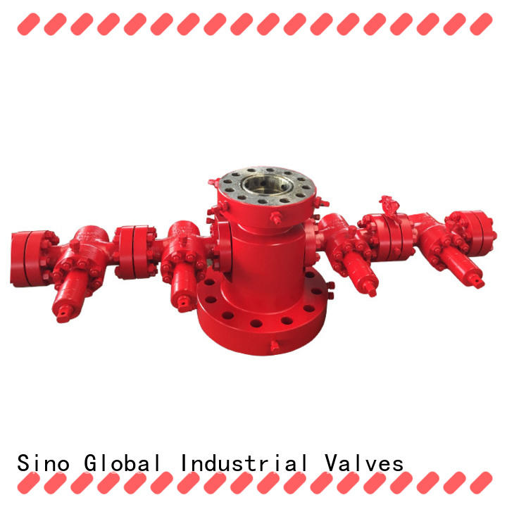 Sino Global Wholesale adapter flange manufacturers manufacturers for connecting casings and wellheads