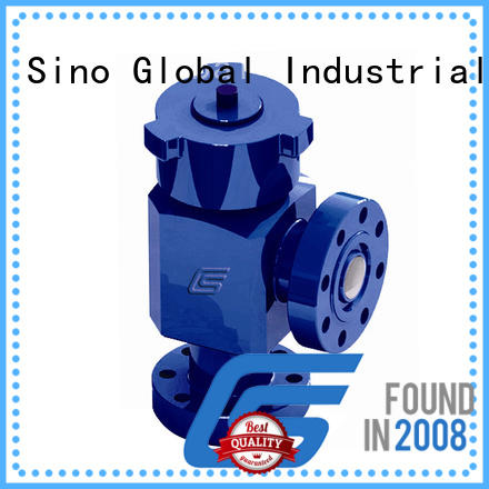 Best choke valve manufacturers Supply for high pressure pipeline