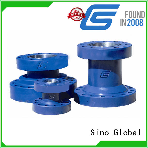Sino Global Latest wellhead manufacturers company for wellheads