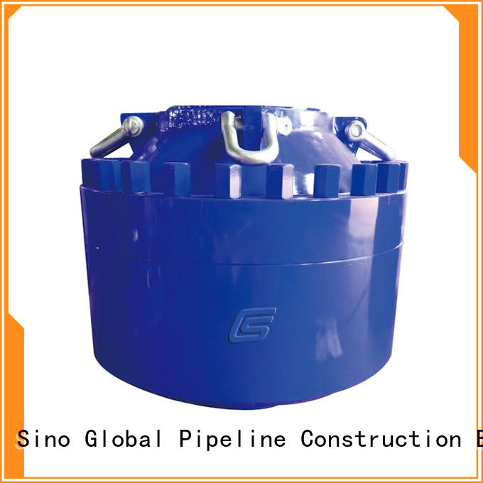Sino Global High quality blowout preventer company for installed on the wellhead