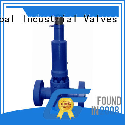 Sino Global Top safety valve suppliers china company for Pipeline Light Oil