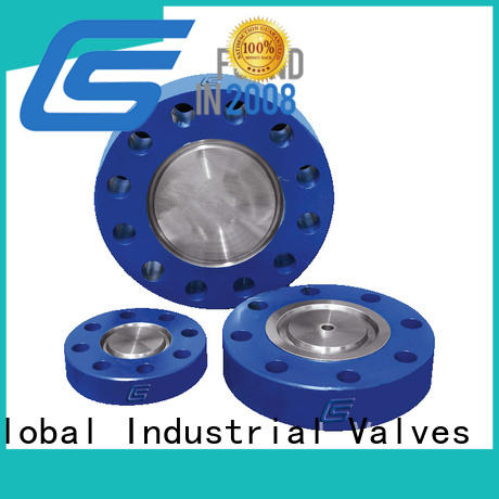 Sino Global New valve accessories and controls company for wellhead control