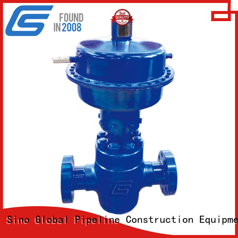 Sino Global Custom API safety valve china manufacturers for Control