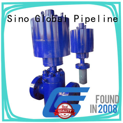 Sino Global Custom safety valve manufacturer Suppliers for Control