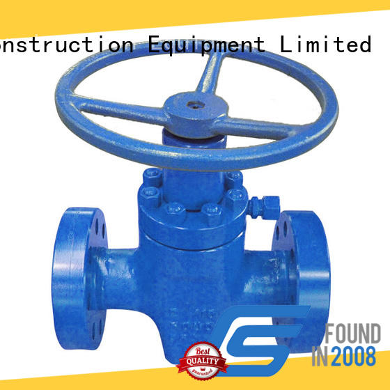 Sino Global pneumatic gate valve manufacturers Supply for severe service