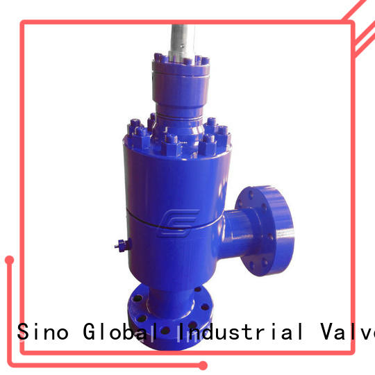 Wholesale hydraulic choke valve Suppliers for high pressure pipeline