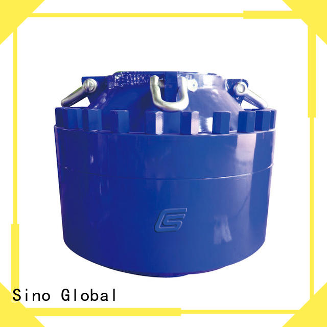 Sino Global blowout preventer price manufacturers for the process of drilling well completion well logging