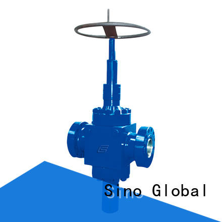 gate valve manufacturers china